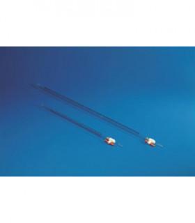 BURETTE GRAD PVC/PMP/FEP 50ML, Sub. 0.1ml