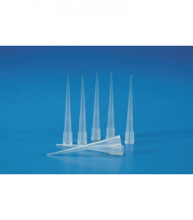 PIPETTE TIPS,TYPE BECKMAN  PP, UP TO 1ml, NEUTRAL