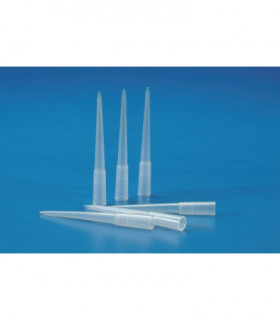 PIPETTE TIPS, TYPE: OXFORD PP, 5-200ul, NEUTRAL