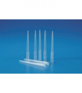 PIPETTE TIPS, TYPE: MLA PP, 200-1000ul, NEUTRAL